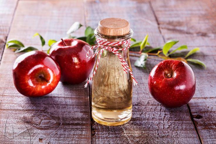 Æblecidereddike | Vidundermidlet der er godt for både hus, krop og...