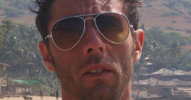 Top #DJ, 40, ends life in #suicide clinic after #horror #car smash...