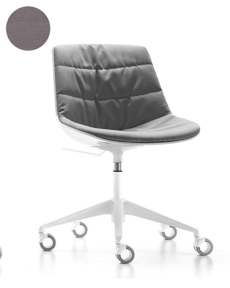 Schreibtischstuhl ohne rollen  Die besten 25+ Drehstuhl Ideen auf Pinterest | Arne jacobsen ...
