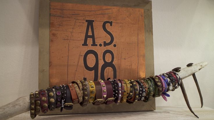 AS 98 BRACCIALI - hops shoes
