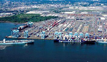 APM Terminals to Prepare Port Elizabeth for ULCVs