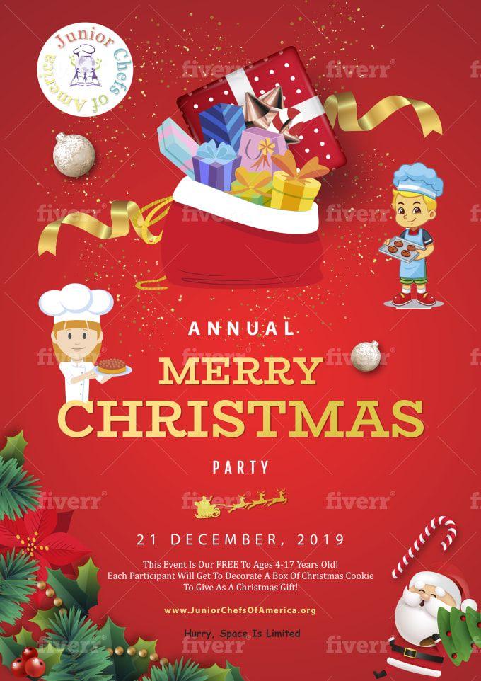 Pin On Christmas Flyer Merry Christmas Cards