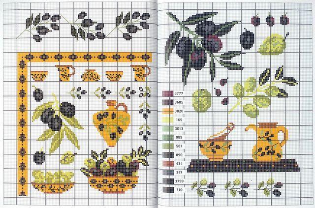 Gallery.ru / Фото #32 - Fruits et Legumes - Mongia