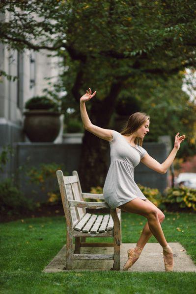 25 Best Ideas About Dancer Senior Pictures On Pinterest