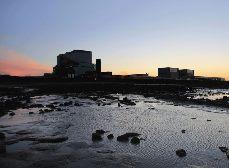 UK households could pay £50bn to France's state-owned energy company to prop up Hinkley nuclear plant
