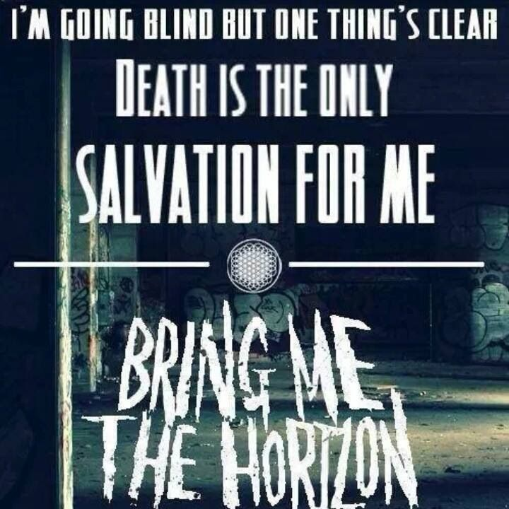 BMTH - The House Of Wolves | Bring Me The Horizon ...