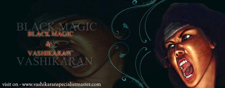 Black Magic Master