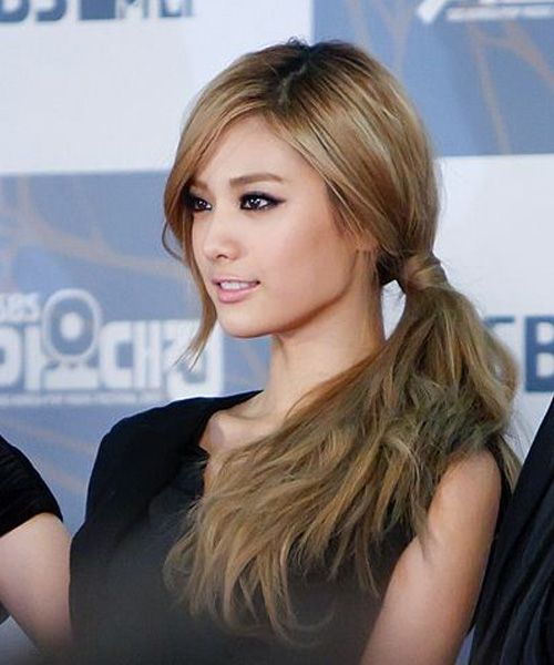 17+ Best Ideas About Asian Hairstyles On Pinterest