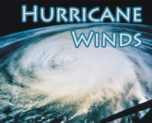 Hurricane winds experiment