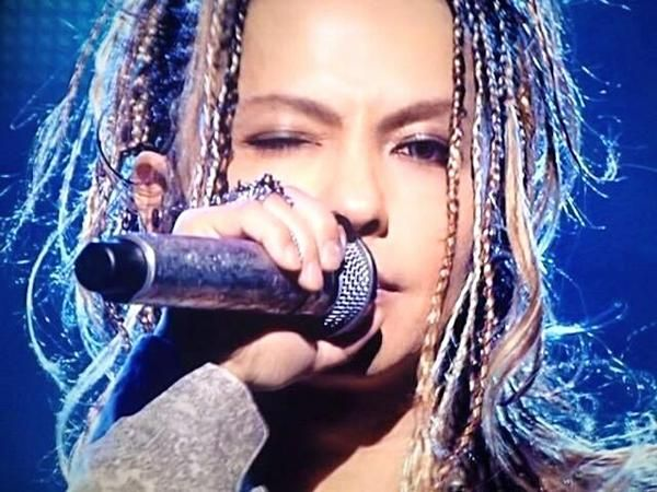 hyde【L'Arc〜en〜Ciel】