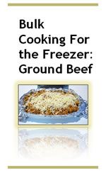 A collection of articles and recipes for bulk freezer cooking.  Great article about prepping potatoes for the freezer.