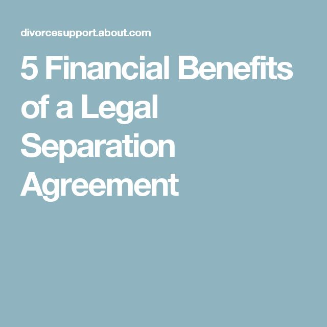 Best 25+ Legal separation ideas on Pinterest Phases of grief - divorce agreement
