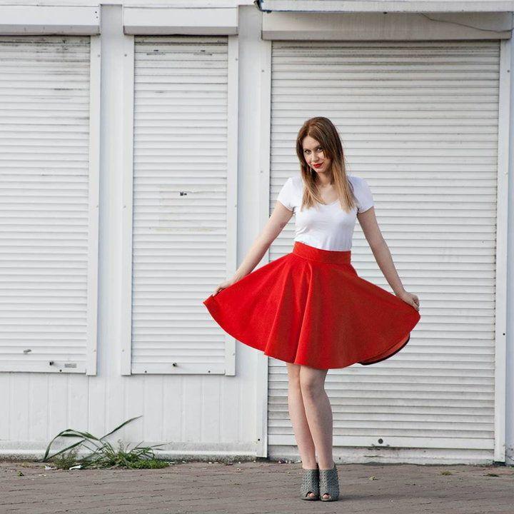 Sukienki i spódnice - modne, lekkie i kobiece