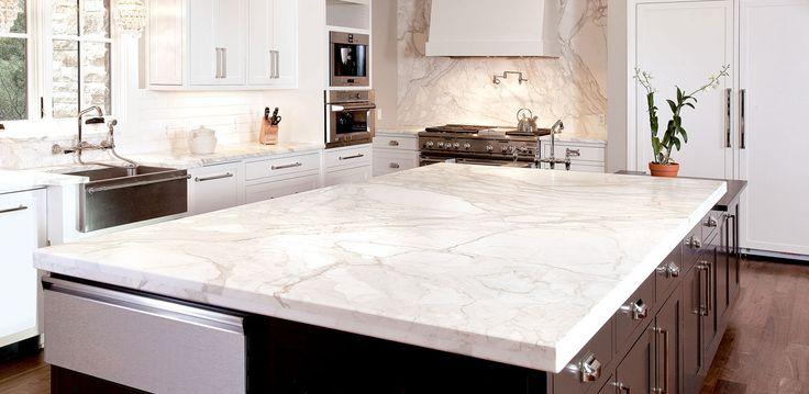Best 286 Best Calacatta Images On Pinterest Kitchen Counters 400 x 300