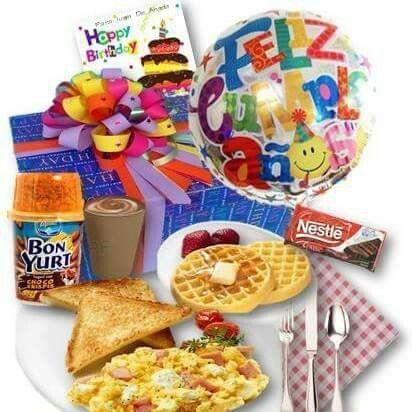 Desayunos sorpresa en cali