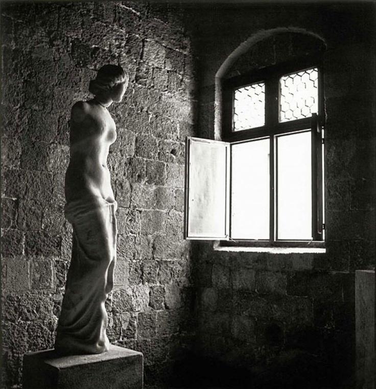 Rhodes 1954, Robert McCabe