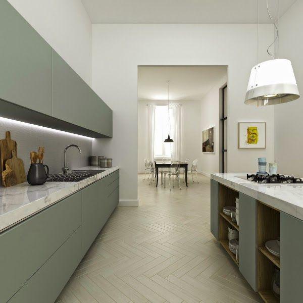 Filippo Carandini - apartment in Florence