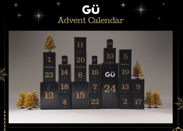 1000 Images About Interesting Brand Advent Calendars On