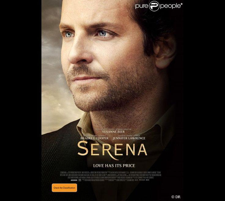 Serena Bradley Cooper Movie 2013 | Affiche du film Serena avec Bradley Cooper