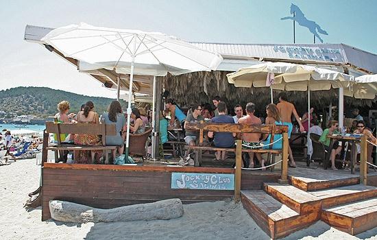 Jockey Club - Ibiza