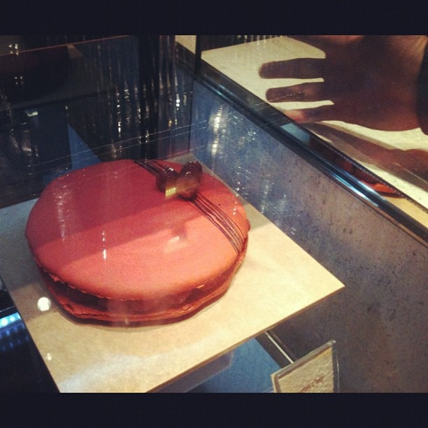 Cel mai mare #macaron din lume.