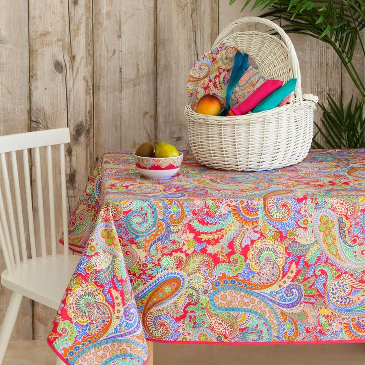39 mejores im genes de manteles tablecloths en pinterest for Zara home manteles mesa