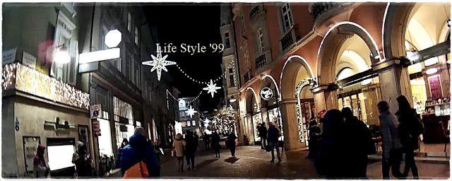 Life Style '99: Bozen Christkindlmarkt. Mercatino di Natale di Bol...