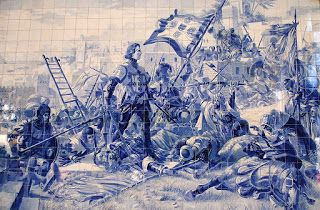 BELLUMARTIS HISTORIA MILITAR: LA BATALLA DE CEUTA, 21 DE AGOSTO DE 1415