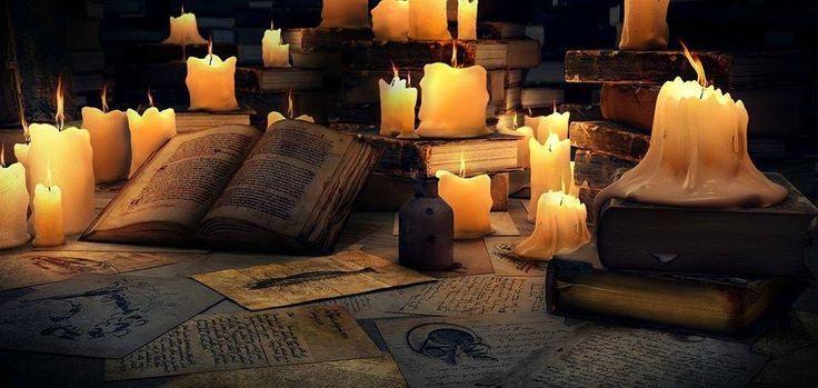 Alles über Wildkräuter und Heilkräuter und deren Aberglauben aus dem Mittelalter und zu heidnischer Zeit