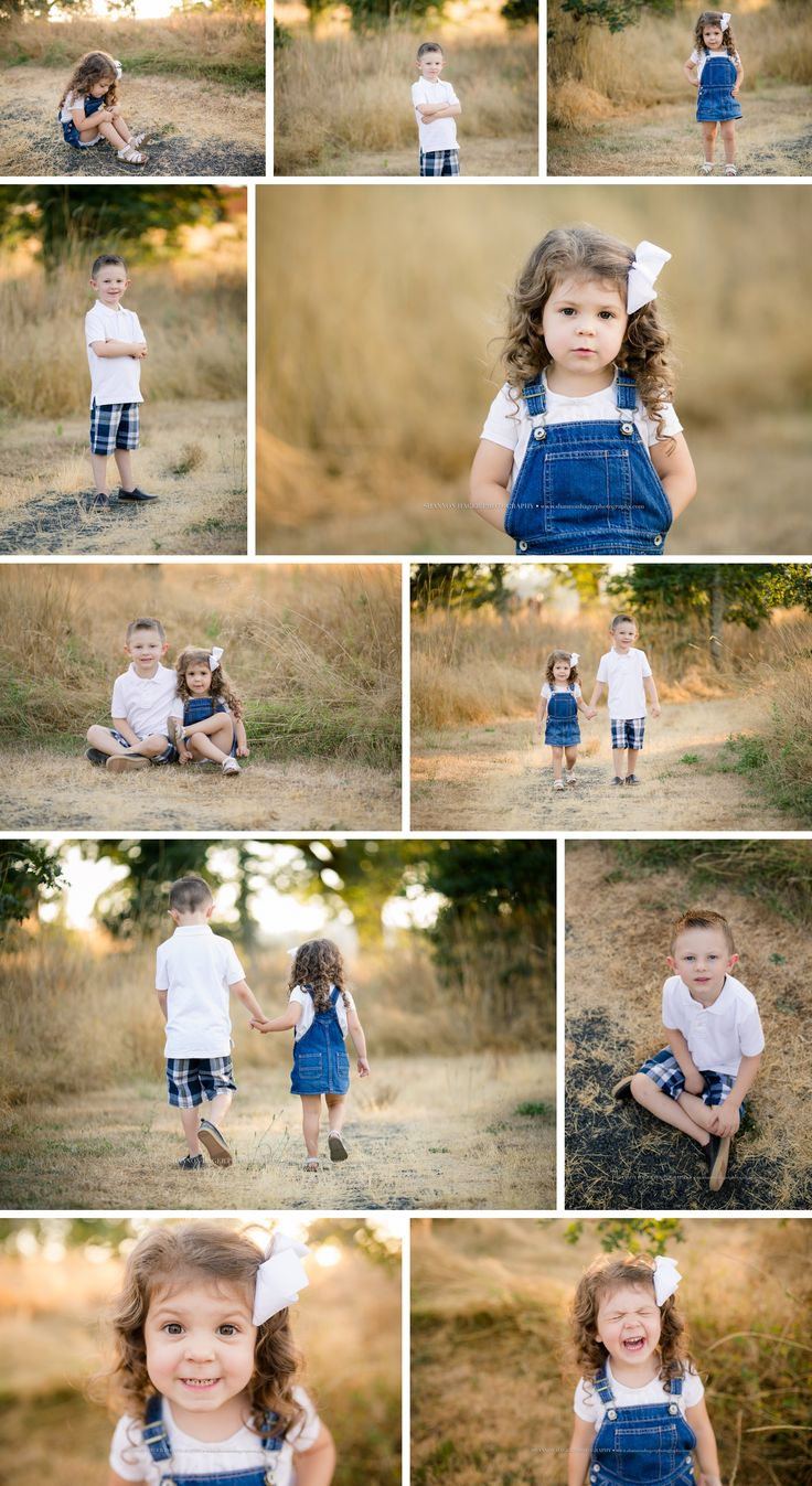Tigard Child Photographer – Shannon Hager Photography