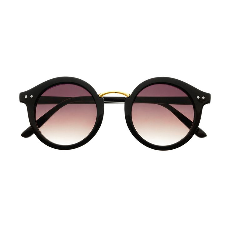 Vintage Fashion Inspired Mens Womens Round Sunglasses Shades R3000 – FREYRS - Beautifully designed, cheap sunglasses for men & women