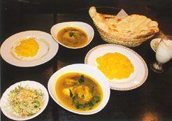 スパイスHUB 麹町 ネパール料理 カレー