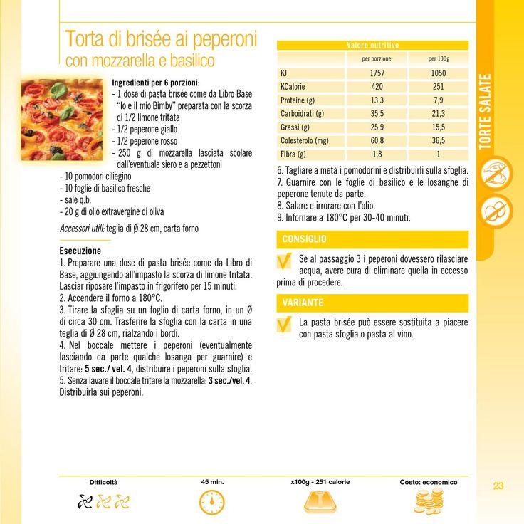 Salato che sfizio by ContemporaSrl - issuu