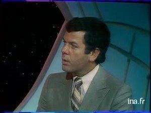 """Jean-Claude BOURRET est invité sur le plateau de l'émission """"Temps X"""" à l'ocassion de la sortie de son livre """"Ovni l'armée qui parle"""", une enquête sur les extra-terrestres et les objets volants non identifiés."""