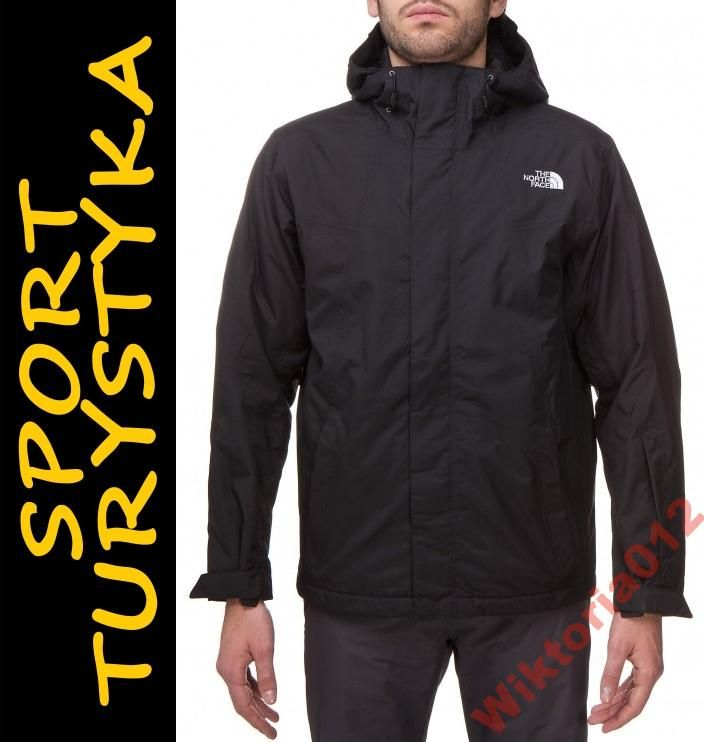 -10% KURTKA narciarska The North Face SENAGO r.XL