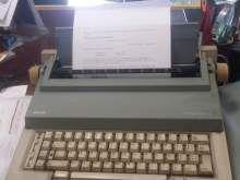Macchina da scrivere olivetti et personal 55 a Modena - Kijiji: Annunci di eBay