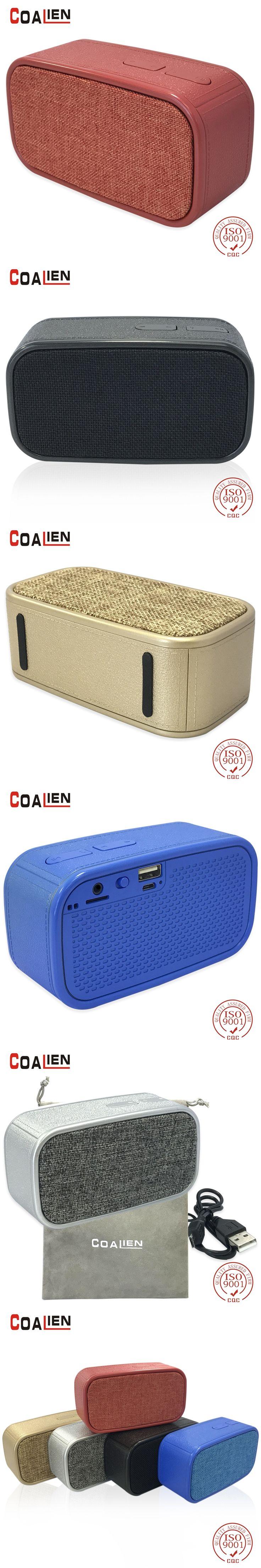 Bluetooth Speaker Wireless Portable HIFI Mini Speaker Home Theater High Quality Bluetooth Handsfree TF FM Radio Music Speaker