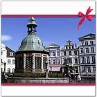 EUR 99,00 - Wismar 4* Steigenberger Hotel-Ostsee - http://www.wowdestages.de/eur-9900-wismar-4-steigenberger-hotel-ostsee/