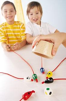 HABA - Erfinder für Kinder - 7200 Acchiappami! - Giochi piccoli - Giochi - GIOCATTOLI & MOBILI