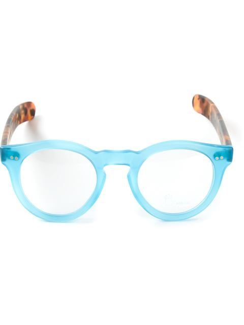 Rvs By V 'ze' Glasses - Stureoptikern - Farfetch.com