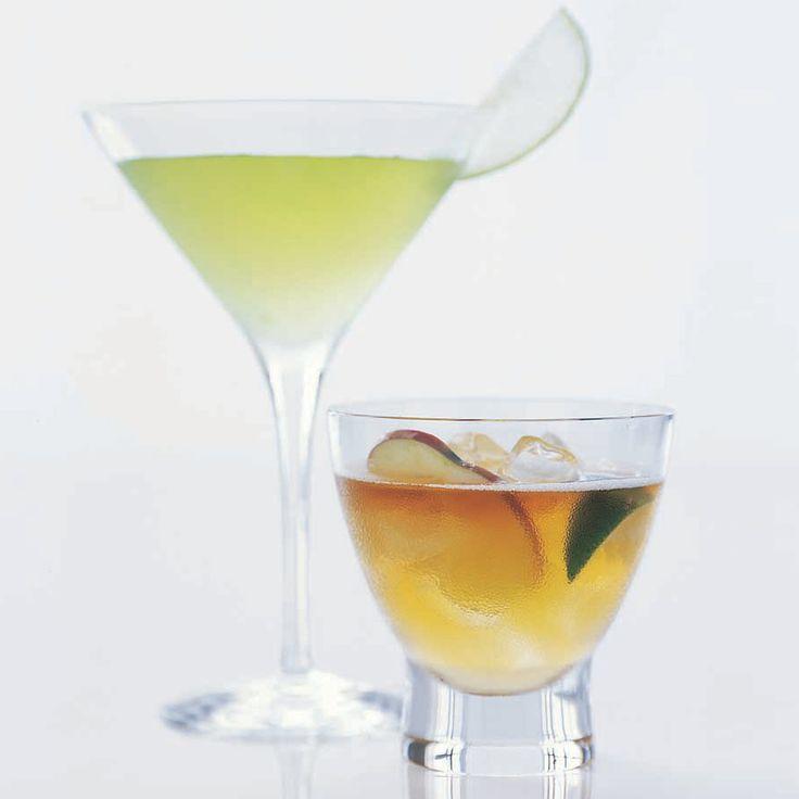 Cocktail rezept big apple