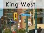 King St Toronto Condos