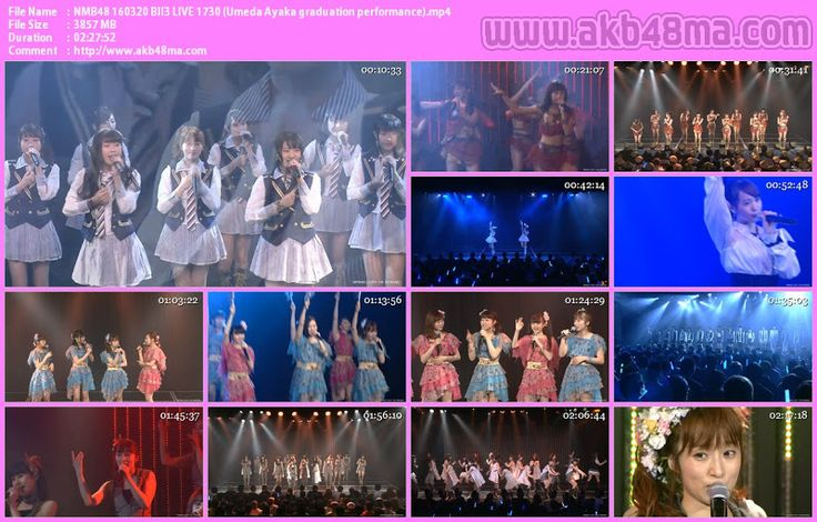 公演配信160320 NMB48 チームBII逆上がり公演   ALFAFILENMB48a16032001.Live.part1.rarNMB48a16032001.Live.part2.rarNMB48a16032001.Live.part3.rarNMB48a16032001.Live.part4.rar ALFAFILE Note : AKB48MA.com Please Update Bookmark our Pemanent Site of AKB劇場 ! Thanks. HOW TO APPRECIATE ? ほんの少し笑顔 ! If You Like Then Share Us on Facebook Google Plus Twitter ! Recomended for High Speed Download Buy a Premium Through Our Links ! Keep Visiting Sharing all JAPANESE MEDIA ! Again Thanks For Visiting . Have a Nice DAY ! i…
