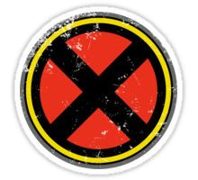 Final weightless reward : Xmen logo (Jim Lee style, just the red and black) tattoo, left forearm, traditional roses, with a Rouge reference, maybe green and yellow roses. (55-65)