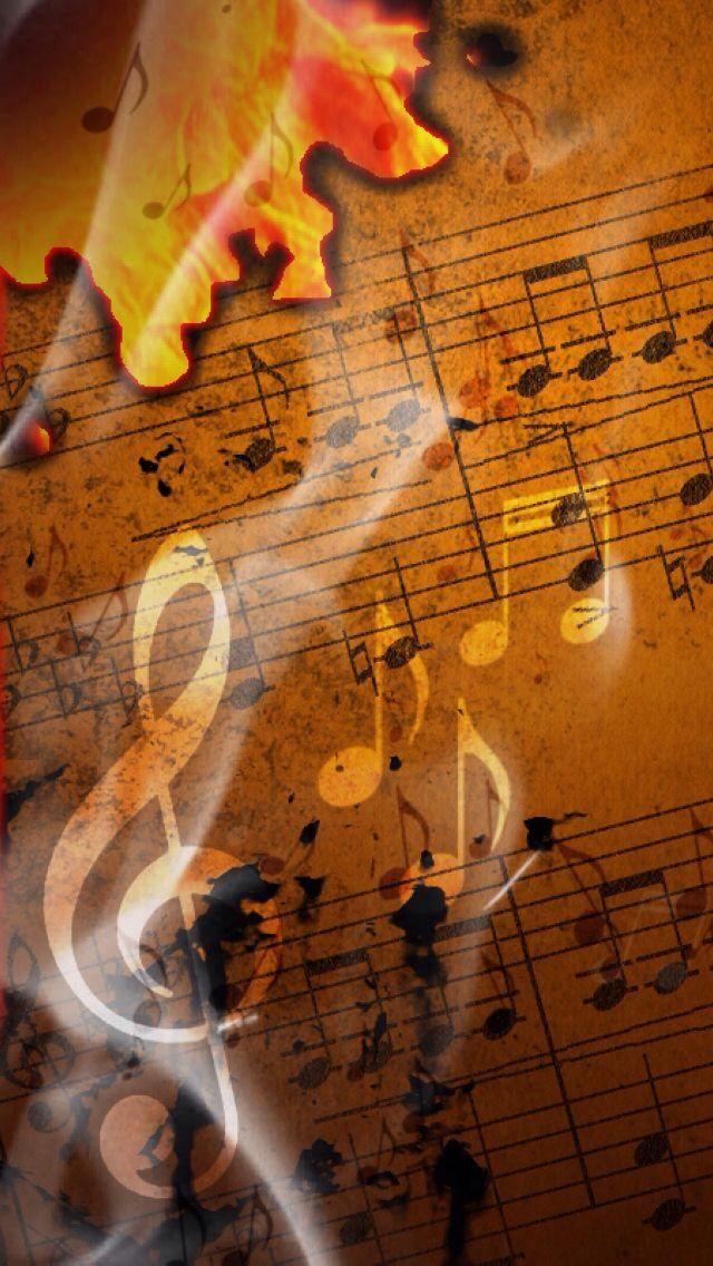 Que esto no pase, que las partituras no se quemen y no queden olvidadas jamás…
