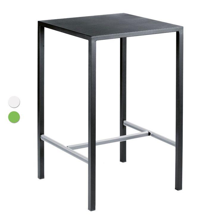 Tresentisch aus Metall | Cleanes Tischdesign - www.milanari.com