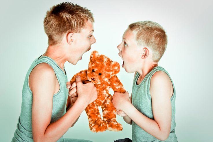 Konflikter ml. børn: 3 gode råd til at komme godt videre | JuniorBusiness