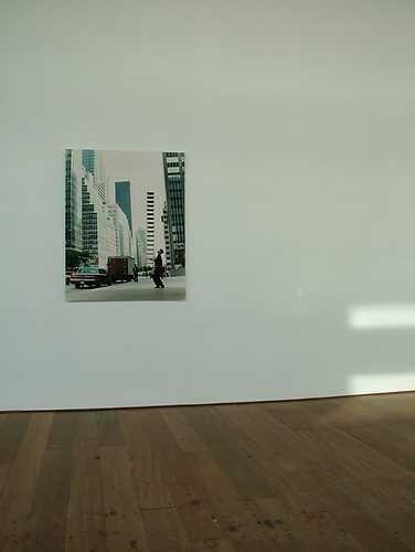 Job Koelewijn, A balancing act (1998).© Wouter van der Tol, Museum De Paviljoens