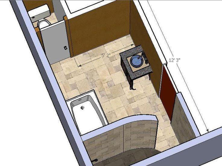 Small Bathroom Design Advice 25 best home remodel ideas images on pinterest | bathroom ideas
