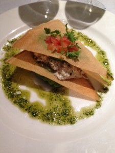 Millefeuille-de-crabe-Vagenende